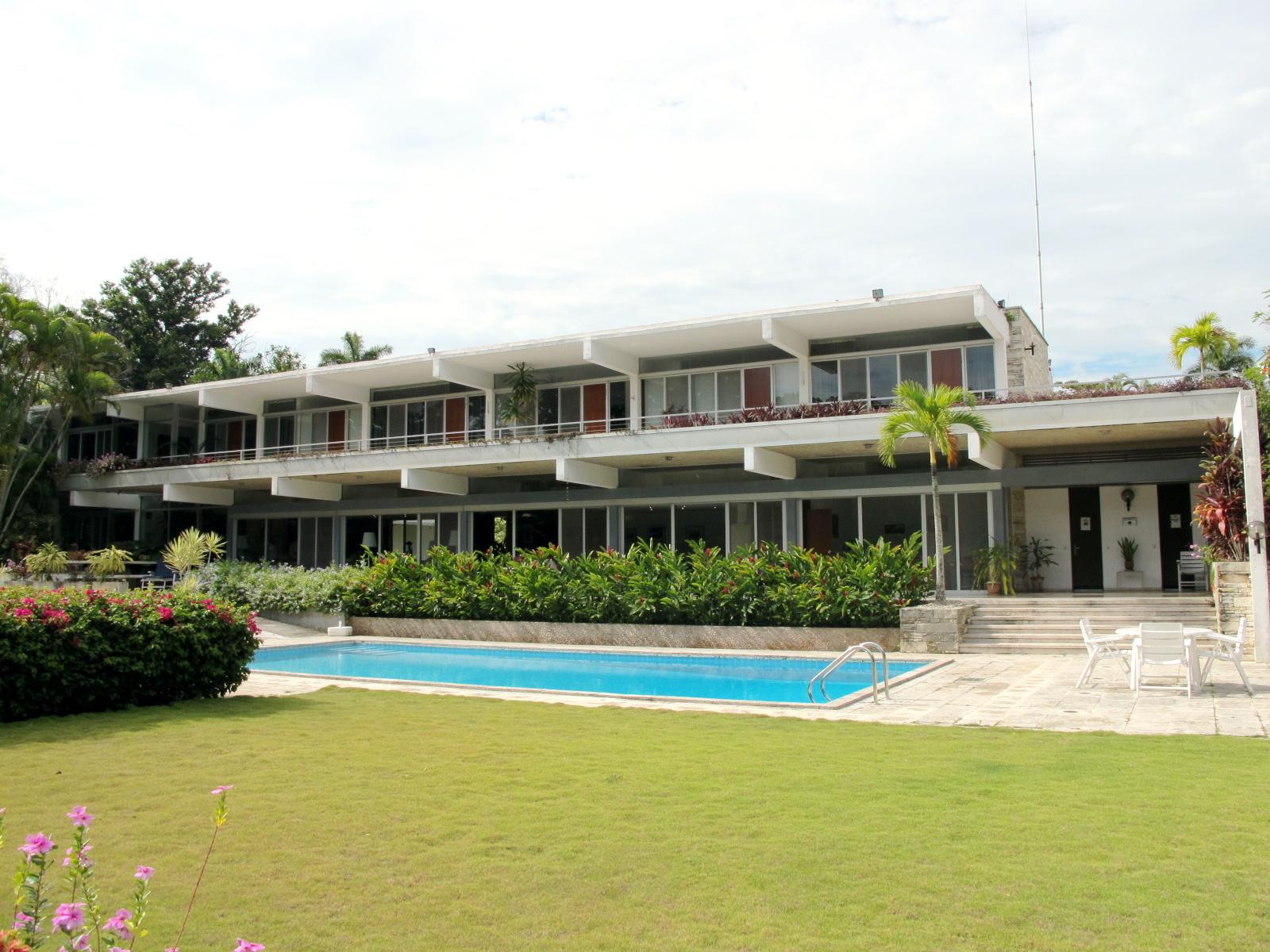 Casa de schulthess ficha fotos y planos wikiarquitectura for Casa mansion los jardines havana