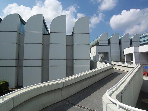 Museo Archivo Bauhaus Ficha Fotos Y Planos