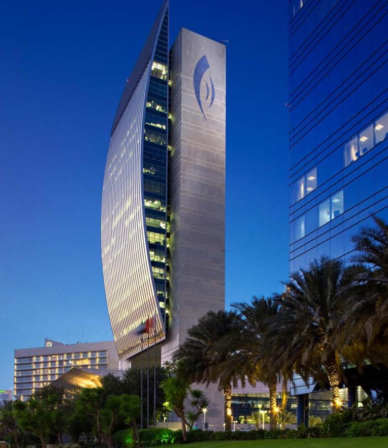 Banco Nacional De Dubai