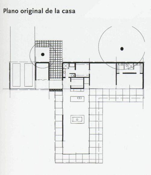Resultado de imagen de Casa Johnson, casa Riebe