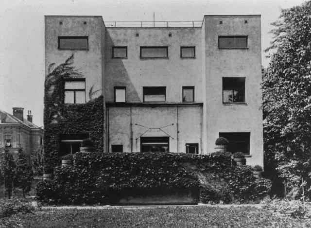 ✅ Casa Steiner - Ficha, Fotos y Planos - WikiArquitectura