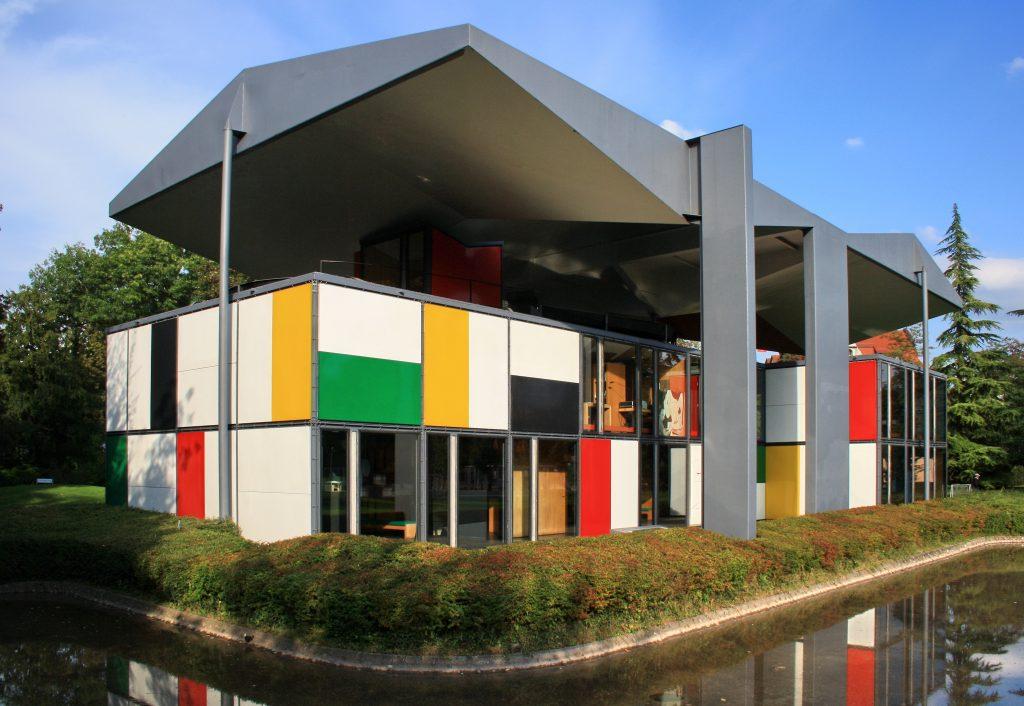 Heidi Weber Museum - WikiArquitectura