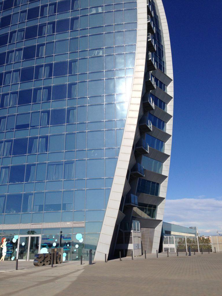 Hotel Vela Barcelone