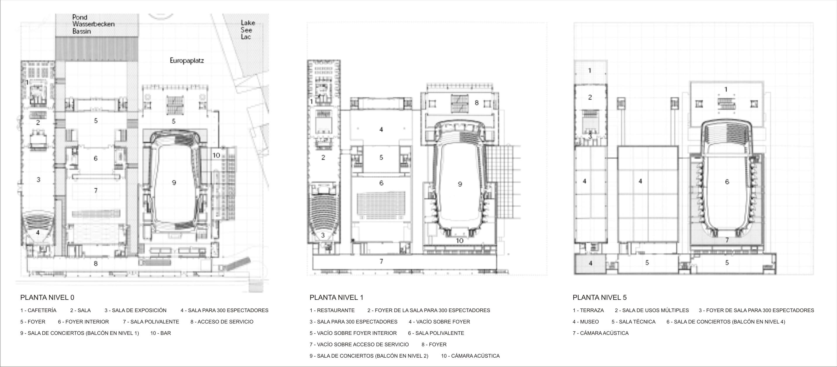 Kkl Luzern Ficha Fotos Y Planos Wikiarquitectura