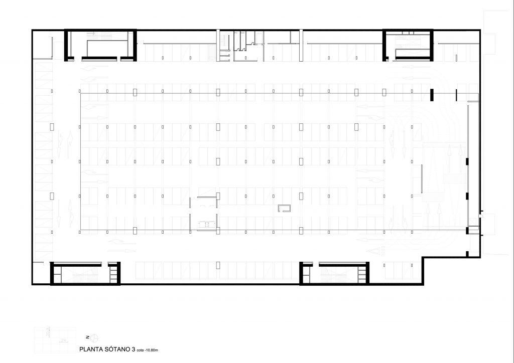 Centro de Convenciones de Lima - LCC - Ficha, Fotos y Planos ...