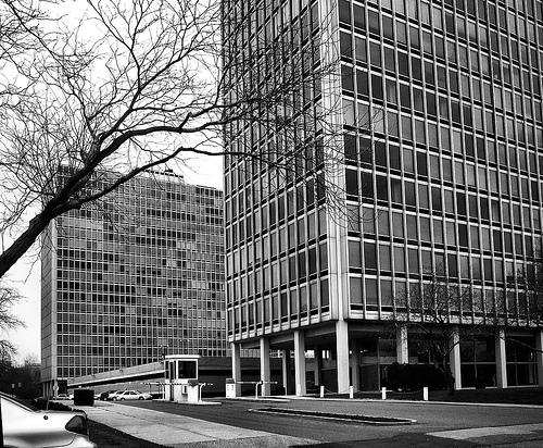 Lafayette park ficha fotos y planos wikiarquitectura for Case mies van der rohe
