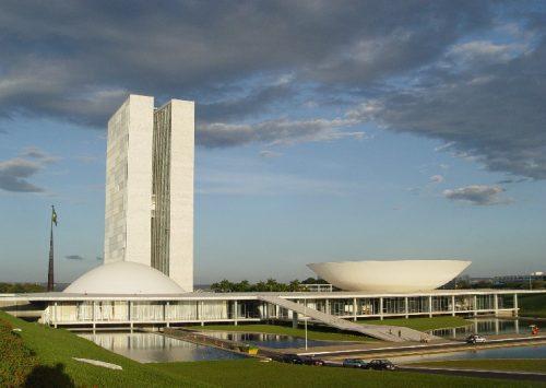 Plaza de los tres poderes ficha fotos y planos - Arquitecto de brasilia ...
