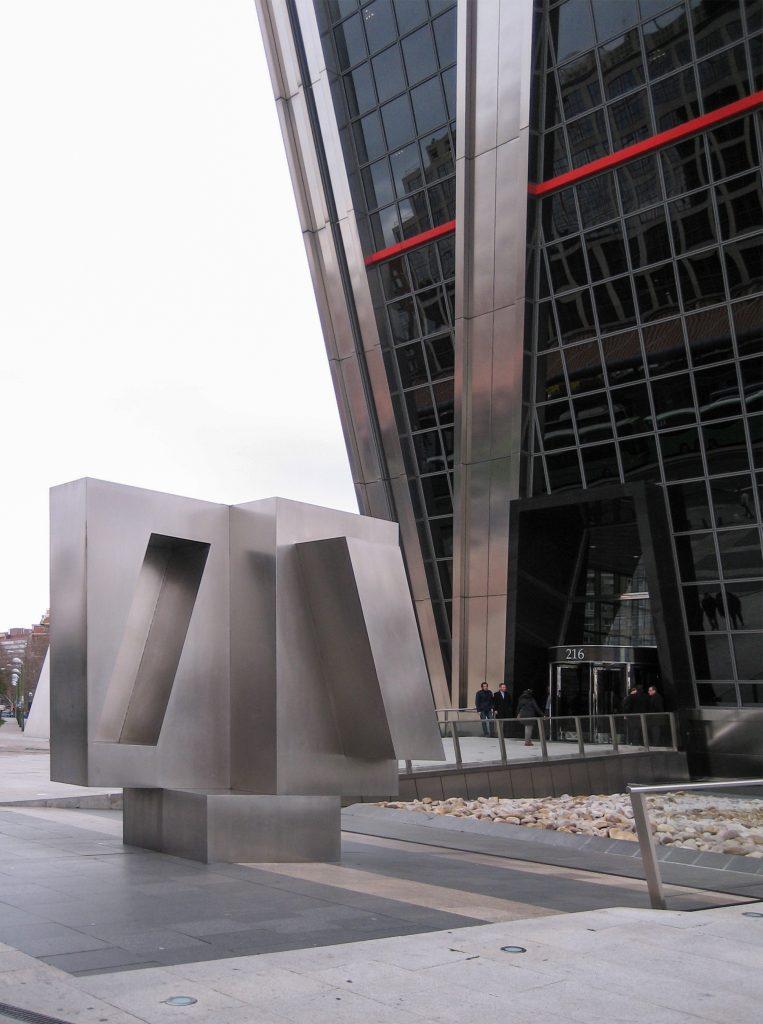 Torres kio wikiarquitectura 283829 wikiarquitectura - Torres kio arquitecto ...