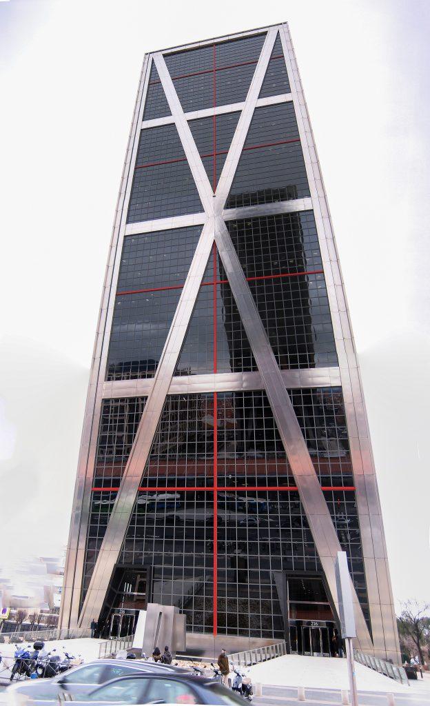 Torres kio wikiarquitectura 285729 wikiarquitectura - Torres kio arquitecto ...