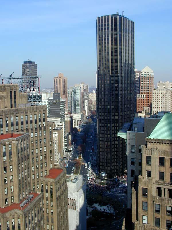 Trump International Hotel Amp Tower Nyc Ficha Fotos Y