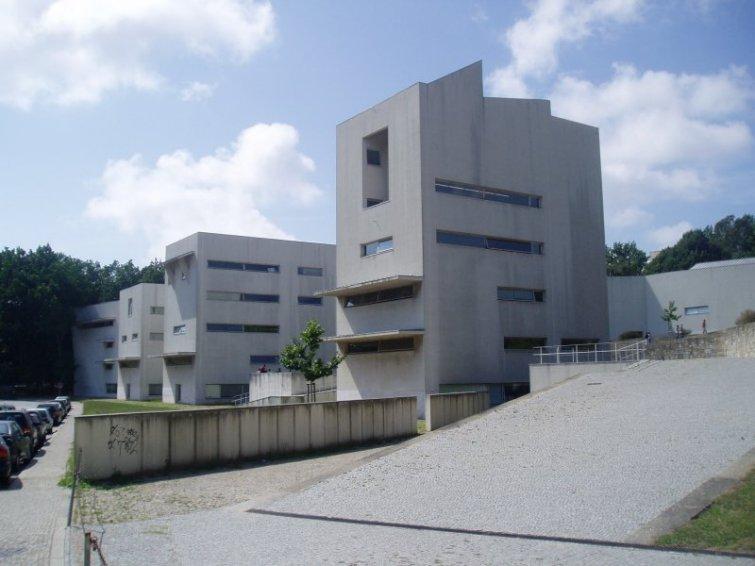 Universidad De Arquitectura De Oporto Ficha Fotos Y