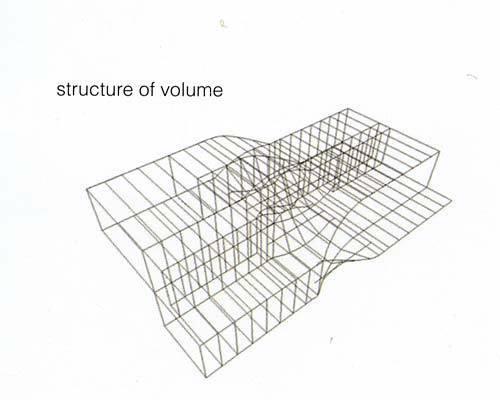 Villa Nm 1 Estructura Volumc3a9trica Wikiarquitectura