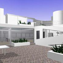 Villa Savoye - Ficha, Fotos y Planos - WikiArquitectura