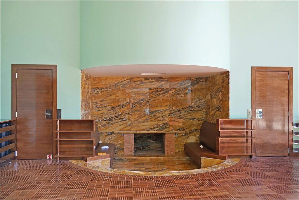 villa cavrois 021 wikiarquitectura. Black Bedroom Furniture Sets. Home Design Ideas