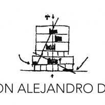 Alejandro De la Sota