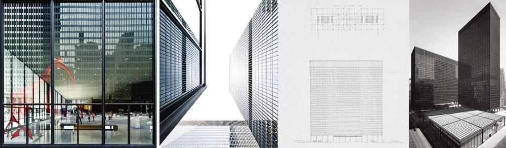 Arquitectura modular mies van der rohe 01 wikiarquitectura for Arquitectura modular