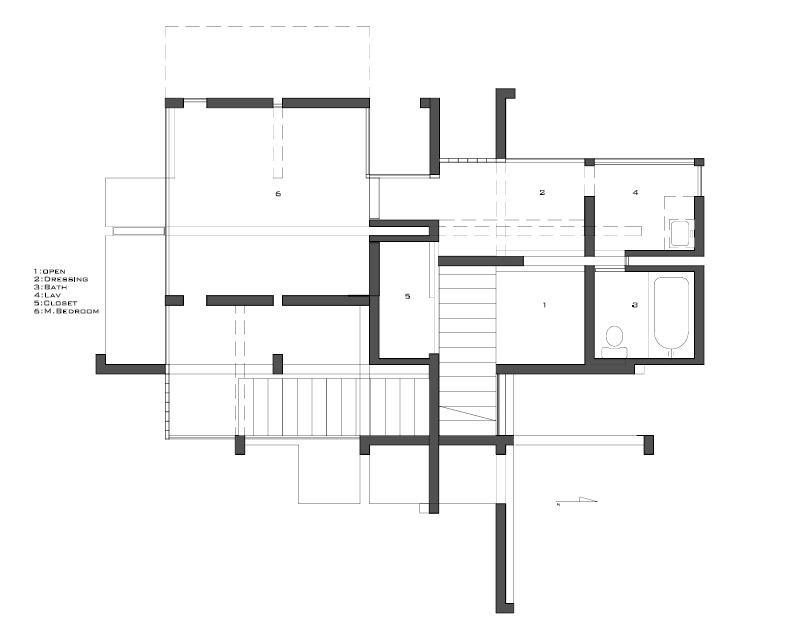 Casa Vi 003 Wikiarquitectura